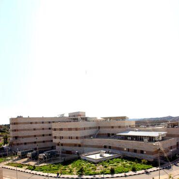 بیمارستان-۱۶۰-تختخوابی-مسجد-سلیمان2