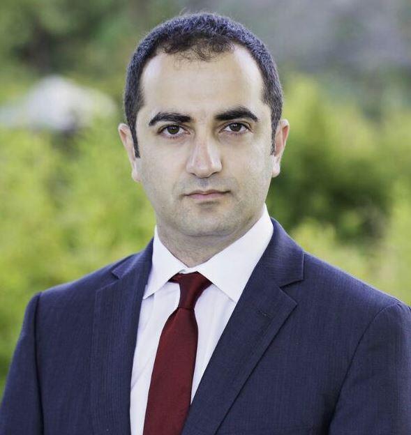 دکتر یاسر کوهی